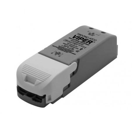 Elektroninis transformatorius halogeninėms lempoms VIPER 60 VA  - 1