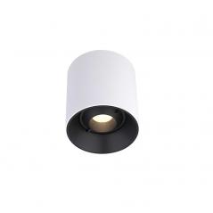 10W Reguliojamas LED paviršinis šviestuvas FRESH C1023, 50°, 3000K  - 1