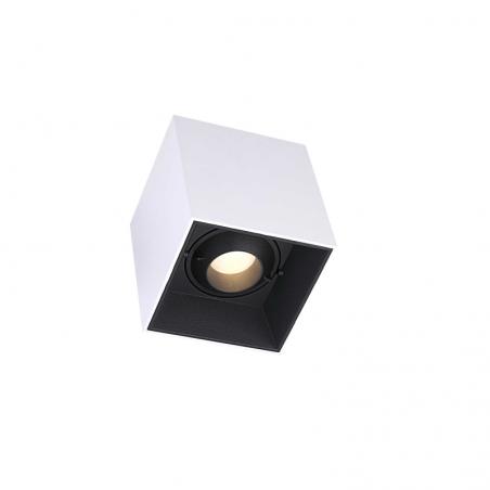 10W Reguliojamas LED paviršinis šviestuvas FRESH C1025, 50°, 3000K  - 1