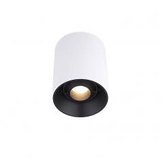 15W Reguliojamas LED paviršinis šviestuvas FRESH C1024, 50°, 3000K  - 1