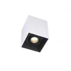 15W Reguliojamas LED paviršinis šviestuvas FRESH C1026, 50°, 3000K  - 2