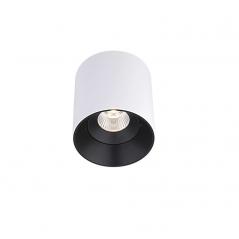 10W LED paviršinis šviestuvas FRESH C1029, 60°, 3000K  - 1