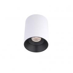 15W LED paviršinis šviestuvas FRESH C1030, 60°, 3000K  - 1