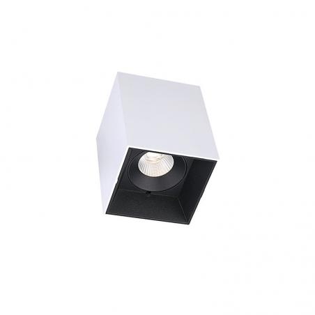 15W LED paviršinis šviestuvas FRESH C1032, 60°, 3000K  - 1