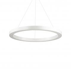 Žiedo formos šviestuvas baltas diametras 1270mm  - 1