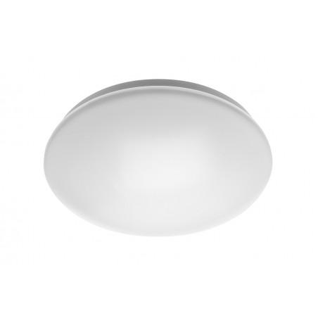 Apvalus šviestuvas su mikrobanginiu judesio davikliu WENUS DUO, 18W, 24W 4000K  - 1