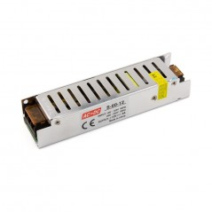 LED maitinimo šaltinis 60W-24V-2,5A IP20  - 1
