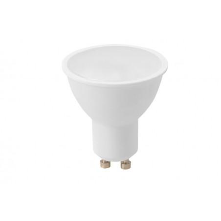 LED lempa GU10 7W 560LM 3000K dimeriuojama  - 1