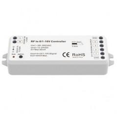 Radiobanginis 2.4GHz, 4 kanalų 0–10V valdiklis  - 2