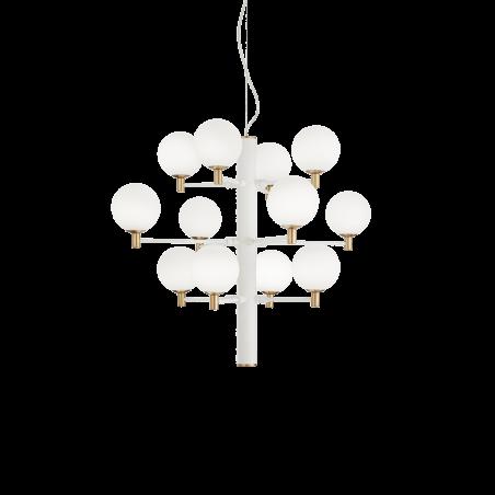 Pakabinamas Šviestuvas Copernico Sp12 Bianco 197302  - 1
