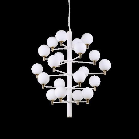 Pakabinamas Šviestuvas Copernico Sp20 Bianco 197326  - 1