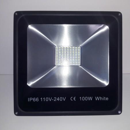 LED SMD Prožektorius 100W, IP66  - 1