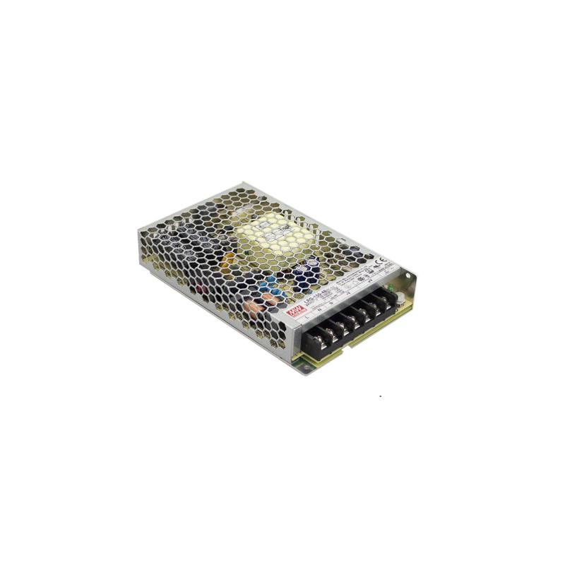 Impulsinis maitinimo šaltinis 24V 6.5A 150W Mean Well  - 1