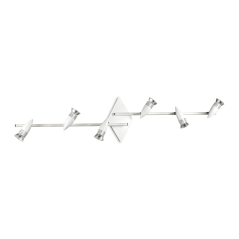 Lubinis Šviestuvas Alfa Pl6 Bianco 122748  - 1