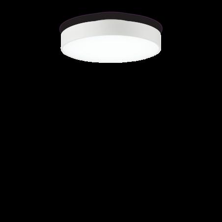 Lubinis-Sieninis Šviestuvas Halo Pl D35 3000K 223186  - 1