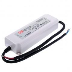 Impulsinis maitinimo šaltinis 12V 10A 120W IP67 Mean Well  - 1