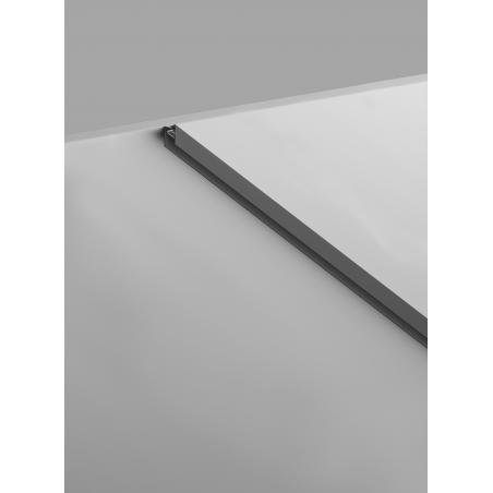 Magnetinis bėgelis paviršinis / pakabinamas 1000mm