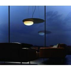 Lubinis šviestuvas VP0352-360A, 12W, 3000K