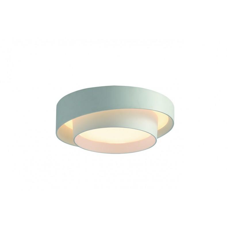 Lubinis šviestuvas VC0332-450A su valdymo pulteliu, 55W, 3000K  - 1