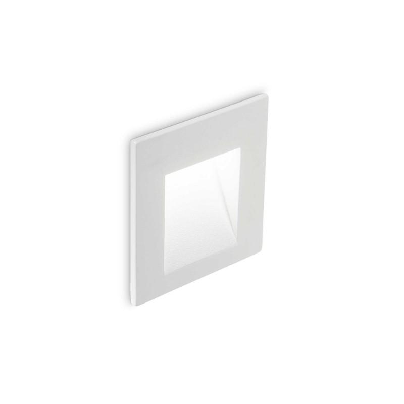Sieninis šviestuvas BIT BIANCO 3000K 269023  - 1