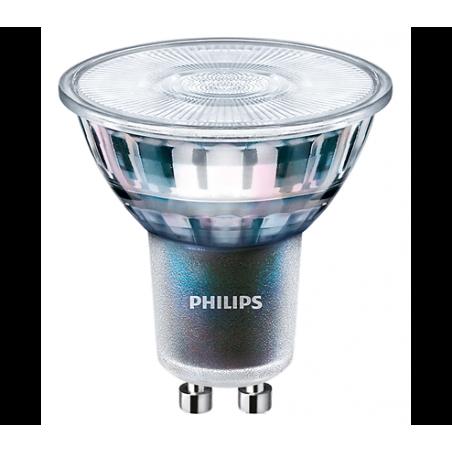 Philips MASTER LED ExpertColor 5.5-50W GU10 927 36D Dimeriuojama  - 1