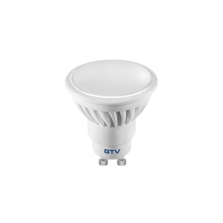 LED lempa GU10 10W 720LM 3000K Keramika  - 1