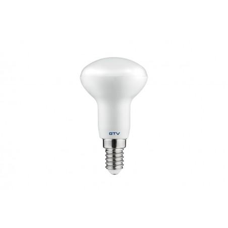 LED lempa E14 6W 3000K  - 1