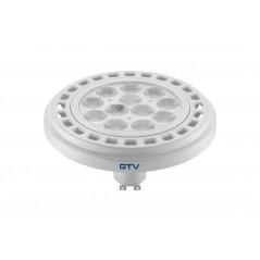 LED lempa ES111 12W 950LM 3000K šviesos kampas 45°  - 1