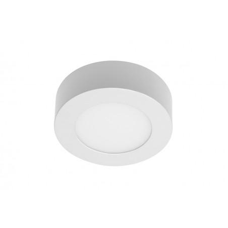 Apvali paviršinė LED panelė ORIS PLUS 7W, 13W, 19W, 24W  - 1