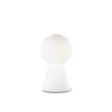 Stalinis Šviestuvas Birillo Tl1 Small Bianco 268  - 1