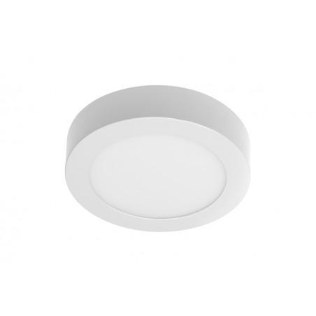 Apvali paviršinė LED panelė ORIS PLUS 7W, 13W, 19W, 24W