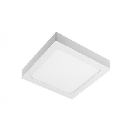 Kvadratinė paviršinė LED panelė MATIS PLUS 7W, 13W, 19W, 24W  - 1