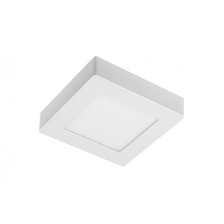 Kvadratinė paviršinė LED panelė MATIS PLUS 7W, 13W, 19W, 24W