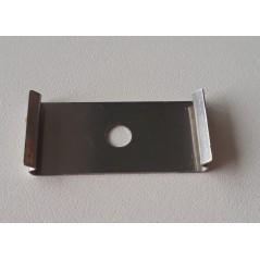 Lubinis laikiklis profiliui PD03  - 1