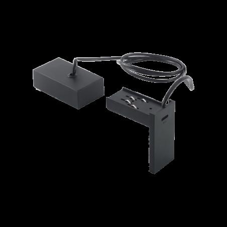 Užbaigimo Dangtelis Pajungtas Prie Elektros Arca Endcap Electrified For Pendant 223131  - 1