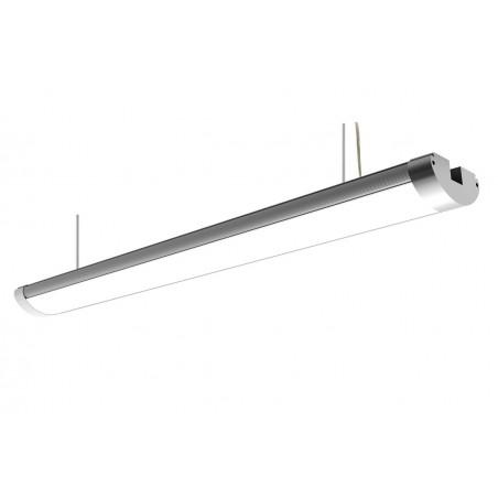 Hermetinis šviestuvas 40W, 56W, 60W IP65  - 1