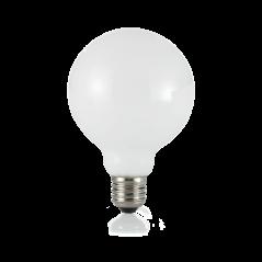Led Lemputė E27 8W Globo D095 Bianco 3000K 101330  - 1