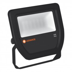 LED Prožektorius LEDVANCE 20W, 3000K, 4000K, IP65  - 1