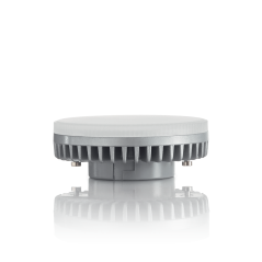 Led Lemputė Gx53 9.5W 760Lm 3000K Dimm 252551  - 1