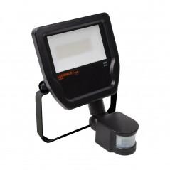 LED Prožektorius su judesio davikliu LEDVANCE 20W, 3000K, 4000K, IP65  - 1