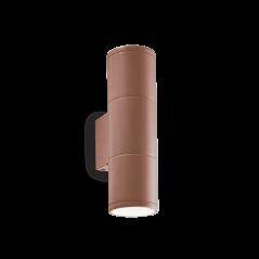 Sieninis Šviestuvas Gun Ap2 Small Coffee 163635  - 1