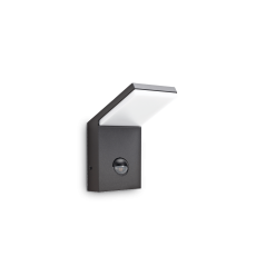 Sieninis Šviestuvas Style Ap Sensor Antracite 4000K 221519  - 1