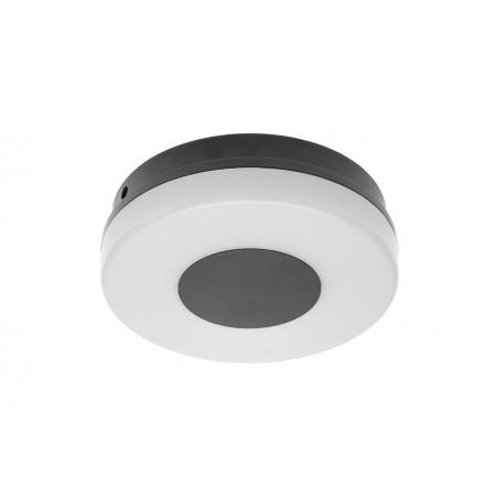 Apvalus šviestuvas TWIST, 10W, 4000K, IP65  - 1