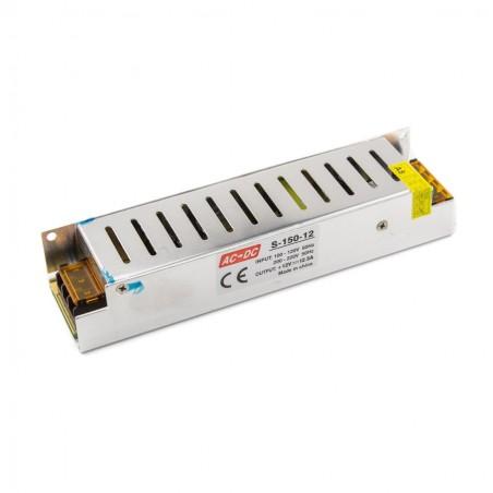 LED maitinimo šaltinis 150W-12V-12,5A IP20  - 1