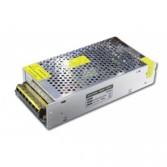 LED maitinimo šaltinis 120W-24V-5A IP20  - 1