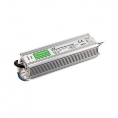 LED maitinimo šatinis 60W-12V-5A IP67  - 1