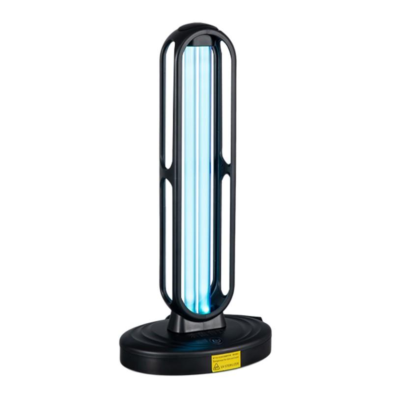 Antibakterinė ultravioletinė dezinfekcinė UV-C lempa ST-XD-01B su valdymo pulteliu  - 1