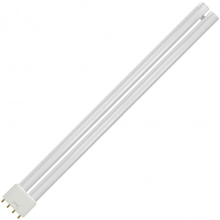 Kompaktinė lium. lempa 2G11 4P 36W  - 1