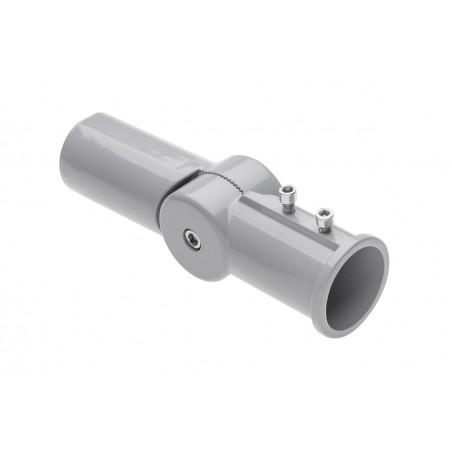 Reguliuojamo kampo adapteris gatvės šviestuvams SA2 (60mm šviestuvo tvirt.)  - 1