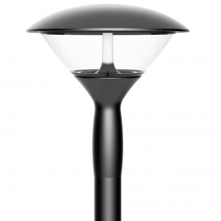LED Parkų šviestuvas V07A-B, 30W, 60W, 90W  - 1